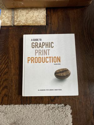 A Guide to Graphic Print Production for Sale in Atlanta, GA