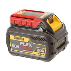 New DeWALT flexvolt 6.0 ah for Sale in Los Angeles, CA