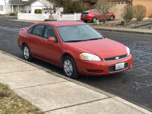 2008 Chevy Impala for Sale in Battle Ground, WA
