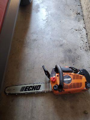 "Echo chainsaw Barra 16"" for Sale in Anaheim, CA"