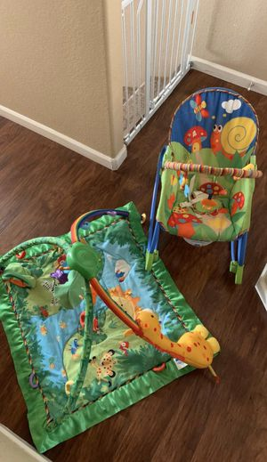 Fisher Price Baby/Toddler Toys for Sale in Colorado Springs, CO