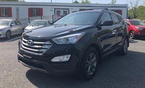 2014 Hyundai Santa FE Sport for Sale in MONTGOMRY VLG, MD