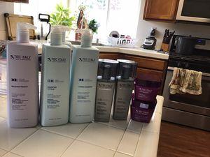 Los mejores productos profesionales para rejuvenecer tu cabello for Sale in San Bernardino, CA