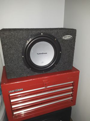 Rochford p1 with box for Sale in Big Lake, MN