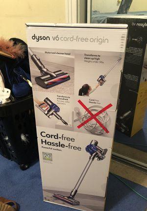Dyson v6 for Sale in Wichita, KS