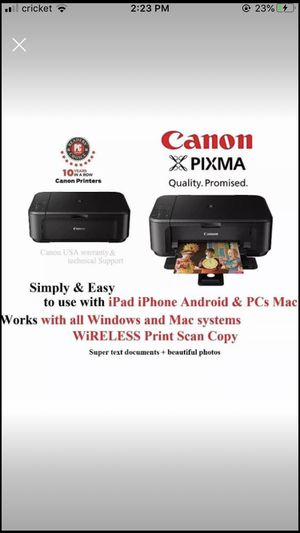 Canon smart printer for Sale in NY, US