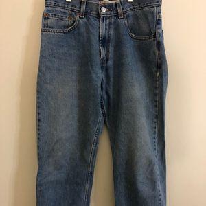 Vintage Levi's 505 Regular Fit Jeans for Sale in Silver Spring, MD