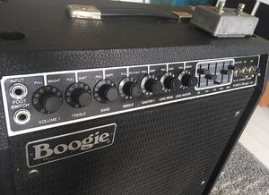 1985 Mesa Boogie Mark III (black dot) for Sale in Miami, FL
