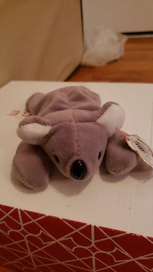 Mel ( Koala beanie baby) for Sale in East Wenatchee, WA