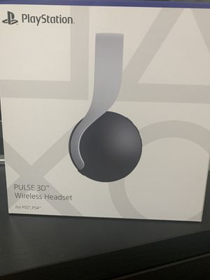 PULSE 3D™ Wireless Headset PS5 for Sale in Portland, OR