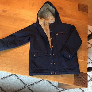 Youth Patagonia Coat for Sale in Seattle, WA