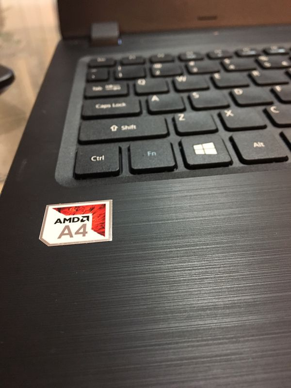 Acer Aspire 3 A315-21 Series