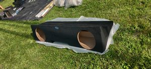 """Menace sub box...about 48"""" for Sale in Levittown, PA"""