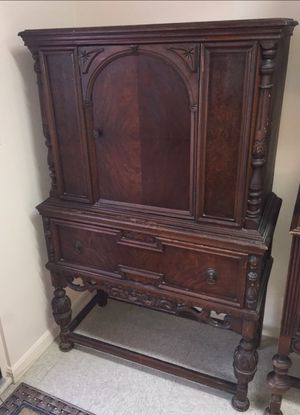 Antique Armoire for Sale in Peabody, MA