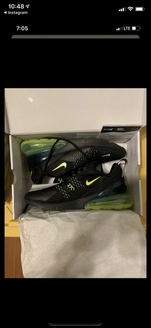 Nike AirMax Size 12.5/13 PICK UP ONLY for Sale in La Puente, CA