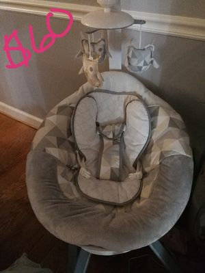 Baby swing for Sale in Falls Church, VA
