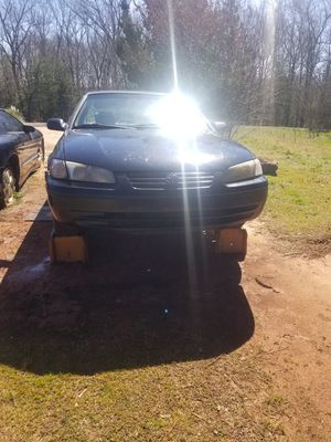 1998 Toyota Camry for Sale in Pelzer, SC