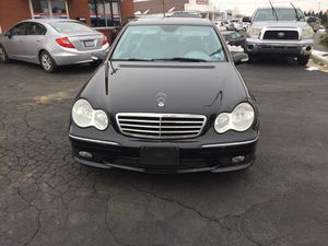 2005 Mercedes-Benz c230k sport sedan for Sale in Manassas, VA