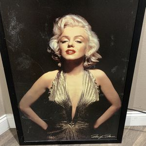 Marilyn Monroe Painting for Sale in Orlando, FL
