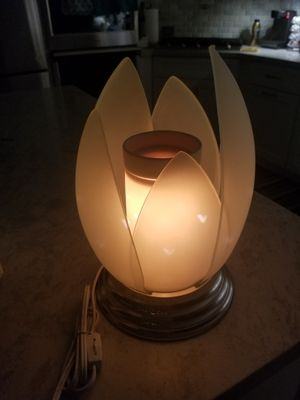 Scentsy Warmer Rare Consultant Warmer for Sale in ROWLAND HGHTS, CA