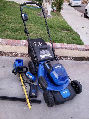 Lawn Mower for Sale in Riverside, CA