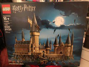 Harry Potter Castle LEGO #71043 for Sale in Burbank, CA