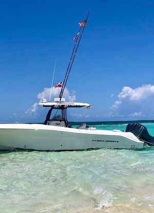 2011 HydraSports 3000 CC for Sale in Homestead, FL
