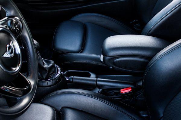 2016 MINI Cooper S Hardtop 2 Door