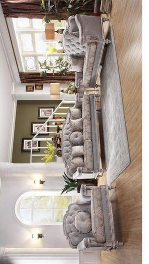 Amancio blanco antiguo de sala de estar for Sale in Pflugerville, TX