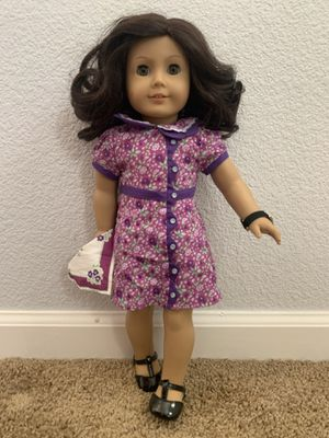 Ruthie Smithens a historical American Girl doll for Sale in El Dorado Hills, CA