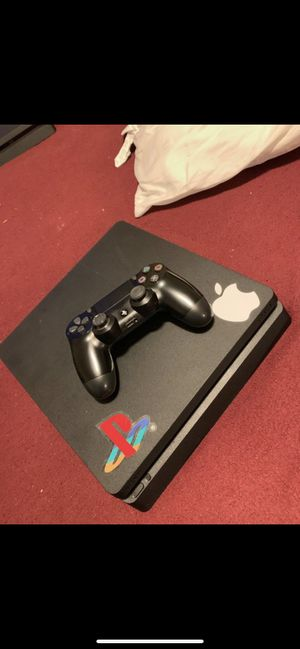 Ps4 1tb for Sale in Ansonia, CT