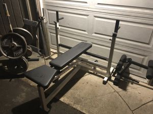 More fitness gear on my offers page for Sale in Federal Way, WA