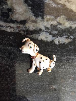 Dalmatian dog pin for Sale in Philadelphia, PA