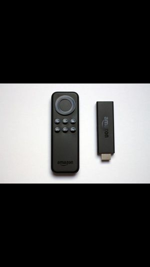 Amazon fire tv 2nd gen stick movies shows for Sale in San Pablo, CA