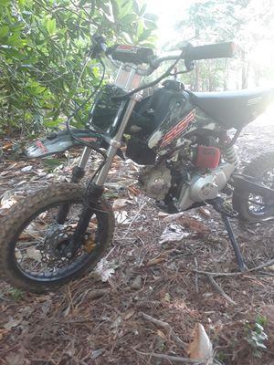2019 SSR 125 dirt bike for Sale in Rock Hill, SC