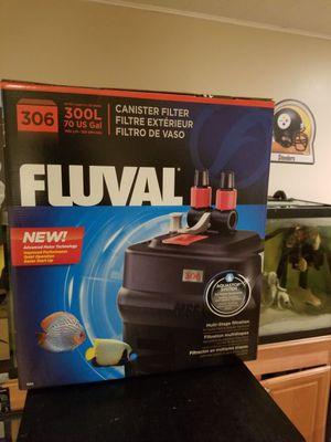 Brand new fluval 306... for Sale in Woodbridge, VA