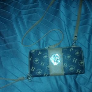 Beverley Hills Polo Club Purse for Sale in Oklahoma City, OK