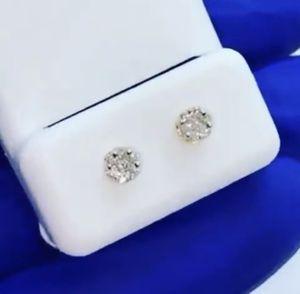10k & Diamond Earrings for Sale in Phoenix, AZ