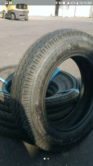 Tires for trailer for Sale in Acampo, CA