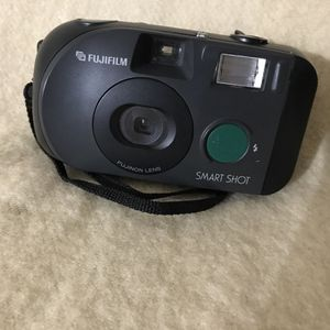 FujiFilm Smart Shot 35mm Film Camera for Sale in Anchorage, AK