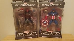 Marvel Legends Figures. for Sale in Catonsville, MD