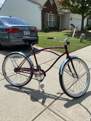 Adult Cruiser Bicycle for Sale in Charlotte, NC
