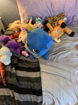 Stuffed Animals for Sale in El Sobrante, CA