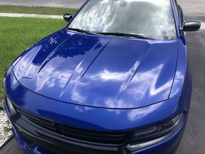 2018 Dodge Charger Hood for Sale in Miramar, FL