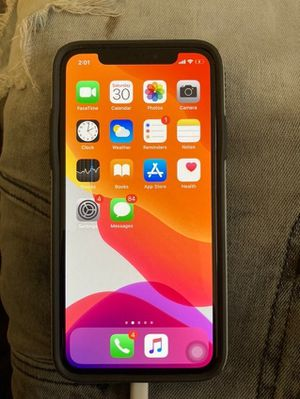iPhone X ( UNLOCKED ) !! for Sale in Lancaster, CA