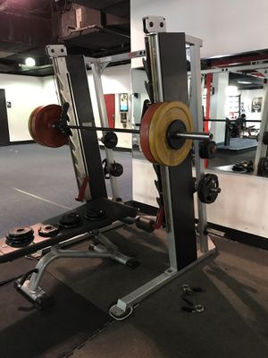 Gym machines $4000 obo for Sale in Arlington, VA