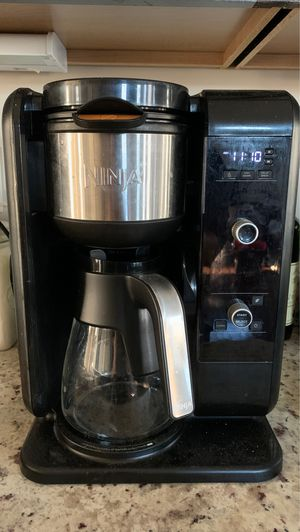 Ninja Coffee Maker for Sale in Chesapeake, VA