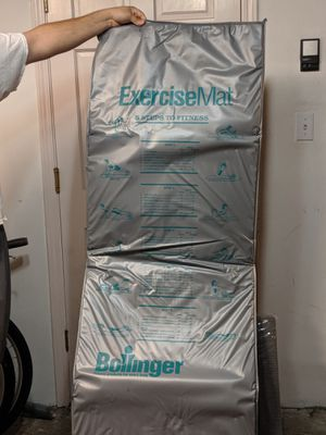 Bollinger Exercise Mat for Sale in San Francisco, CA