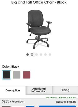 Desk Chairs for Sale in Anaheim,  CA