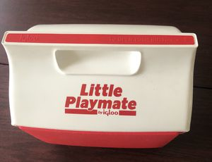 Igloo little playmate cooler for Sale in Germantown, MD